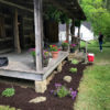 Hog Trial Cabin Cleanup