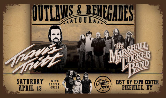Outlaws and Renegades