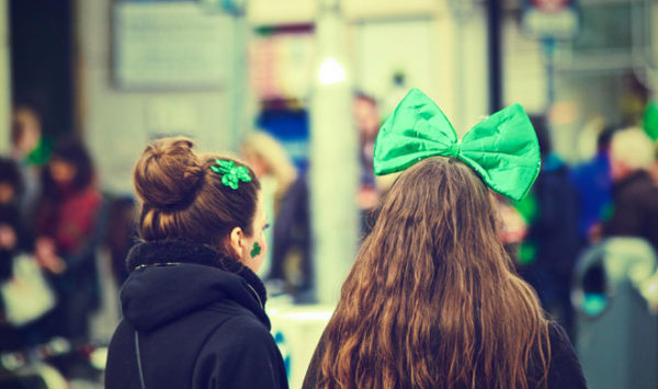 St. Patty's Block Party
