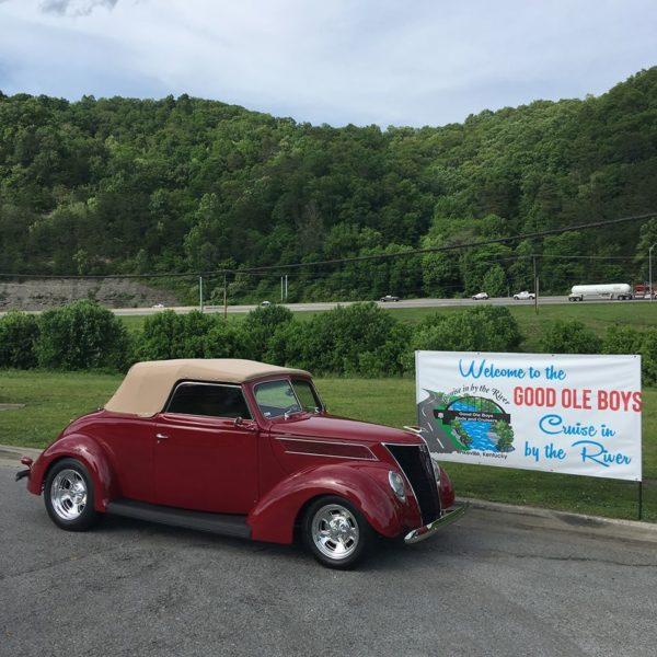 Pike County Car Show