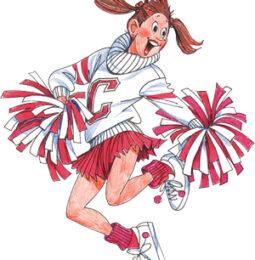 La Feria Lion Cheerleaders to Hold 37th Annual Mini-Camp