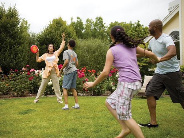 Backyard-Fun