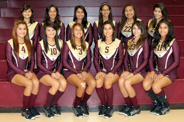 Varsity-Volleyball-team