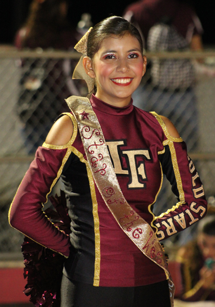 Courtney Smith – Gold Star of the week.