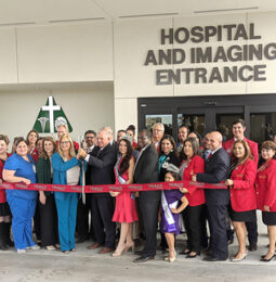 Ribbon-Cutting Event Held to Recognize Opening of Valley Baptist Micro-Hospital – Weslaco