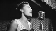 Billie Holiday highlights Black History Month