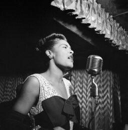 Billie Holiday highlights Black History Month