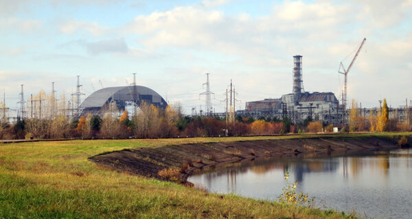 Discovery of fungus at Chernobyl could lead to scientific breakthrough