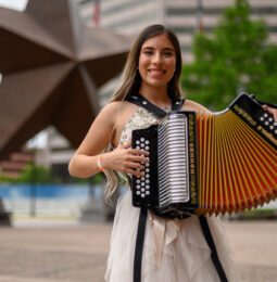 The Big Squeeze, Texas Folklife's Statewide Youth Accordion Contest, Announces 2020 Lineup of Competitions and Concerts