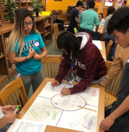 Santa Rosa ISD ensuring its students are college ready