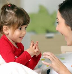 Early Childhood Brain Development Gets Boost in Texas