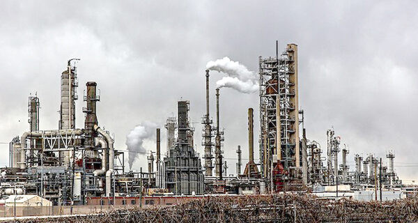 Report: TX has more than half of U.S.' worst benzene polluting refineries