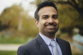 Amish Patel, MD