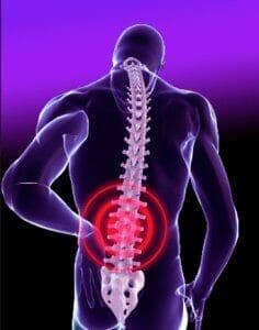 chronic failed back pain