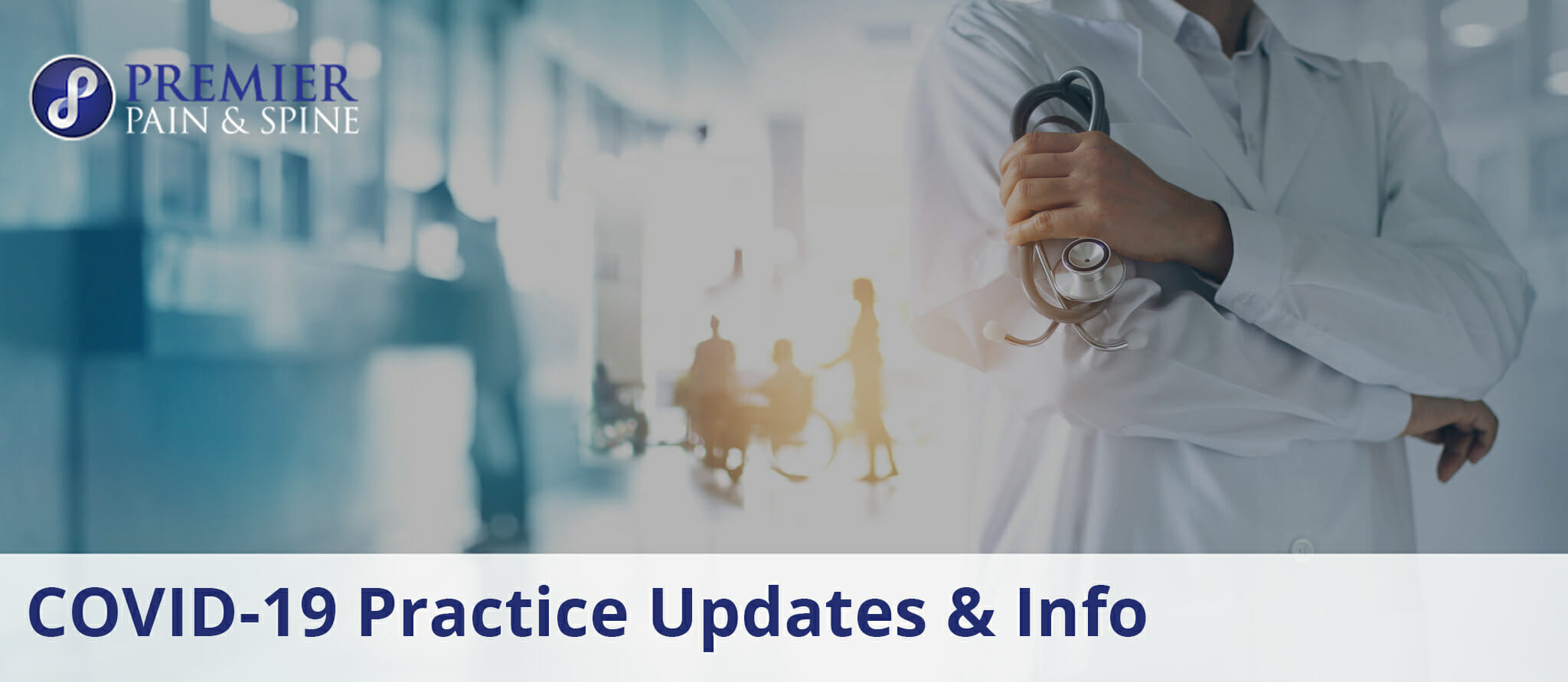 premier pain and spine - covid19 practice updates and information copy
