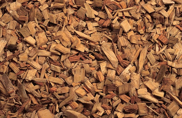 Free Wood Chips by Island Arbor Care