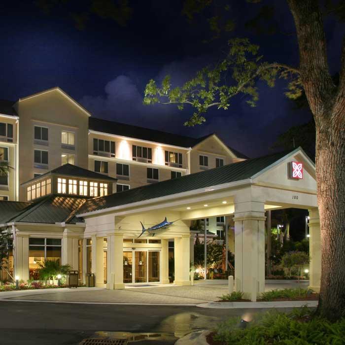 Hilton Garden Inn – Ft. Lauderdale/Hollywood International Airport