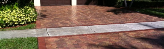Fort Lauderdale Pressure Cleaning and Sealing