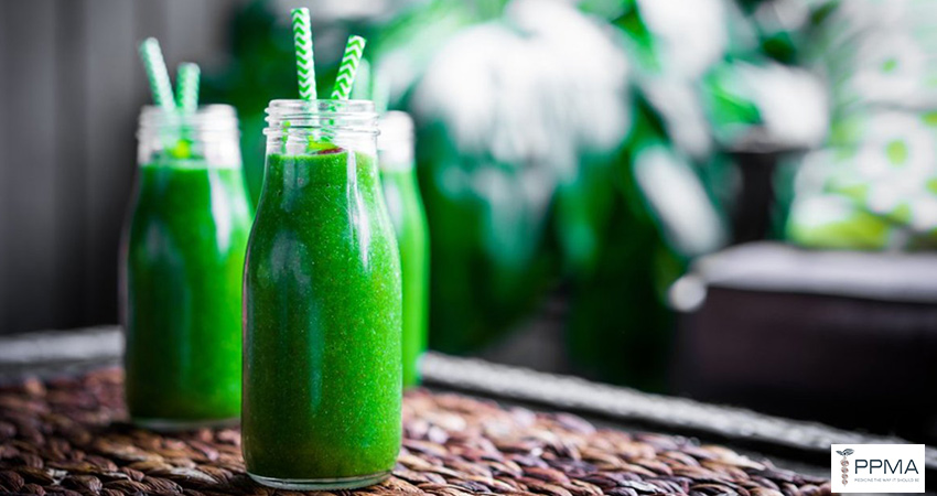 vegetable smoothies healthy recipes nutritionist dietitian Private Physicians Medical Associates PPMA Newport Beach OC CA