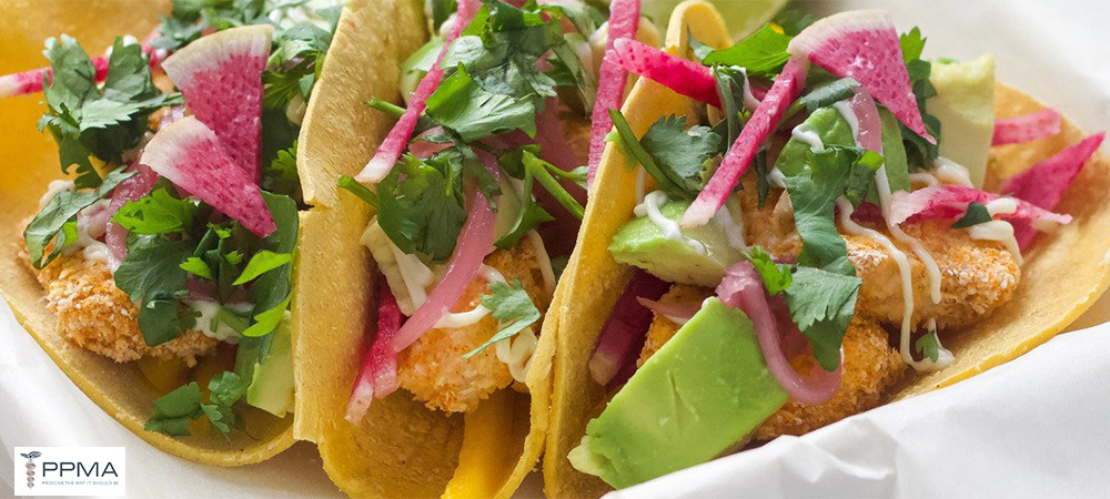 coconut cod siete tacos healthy recipes nutritionist dietitian Private Physicians Medical Associates PPMA Newport Beach OC CA