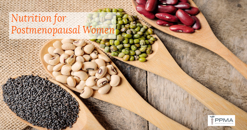 Nutrition for Postmenopausal Women Micronutrients Phytoestrogens healthy recipes nutritionist dietitian Private Physicians Medical Associates PPMA Newport Beach OC CA Southern California SoCal