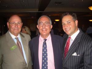 ben stein and phil and harrison grodnick