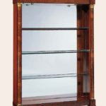 OP-656-R Bar Cabinet    L59.1xW15.74xH78.7