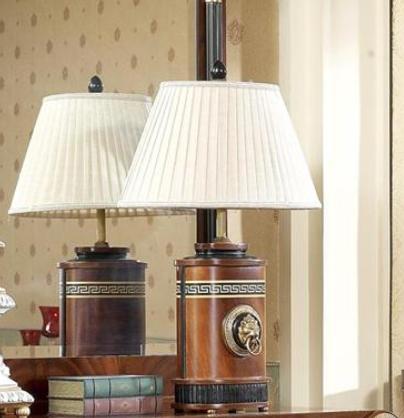 E-10 Table Lamp