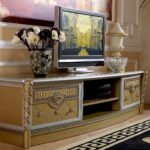 E16- Low Floor Cabinet 79.5Wx20.8Dx19.6H