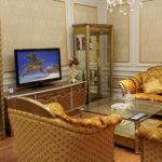 E16 sofa set