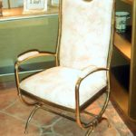 E16 Arm Chair 23.6Wx 25.5Dx46.8H