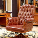 E-29 Executive Chair  33.46 x 31.49 x 47.24