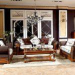 E29 Sofa Set