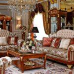 E38 sofa set -2