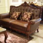 E52 2-seater sofa 2