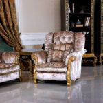E61 single sofa  44.48x40.15x45.27
