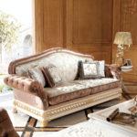 E62 3-Seater  Sofa W  96.85 x 40.15 x 44.09