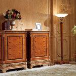E62 5-drawer cabinet B  35.03 x 18.89  x 47.24