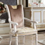 E62 armchair 1 W  23.22 x 29.13 x 45.21
