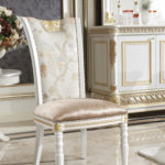 E62 dining chair 2 W