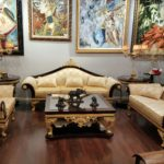 D11 Sofa Set