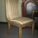 E13 Dining Chair     20*25.5*41.1