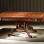 LV-710-3  DINING TABLE      71*38.5*30