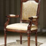 LV-720-1 ARM CHAIR      24.8*22*43.3