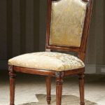 LV-720-2 DINING CHAIR       22.4*20*43.3