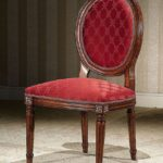 LV-721-2  DINING CHAIR      (22xW24xH41)