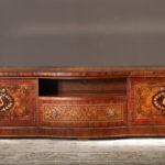 OP-652-4 Low Cabinet     L90.6xW22.8xH23.6
