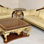 D11 Sofa-Love seat