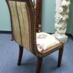 E13 side chair