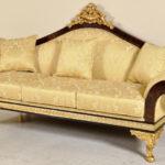 D11 3-seater sofa